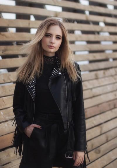 Диана Бердинских