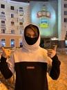 Грицевич Дима | Москва | 44