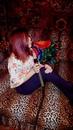 Фотоальбом Ангелины Литвин