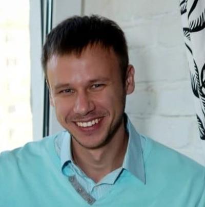 Виктор Куфарев