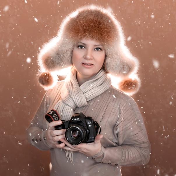 Наталья Янкаускене, Ульяновск, Россия
