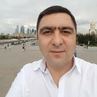 Rahmon Islomov