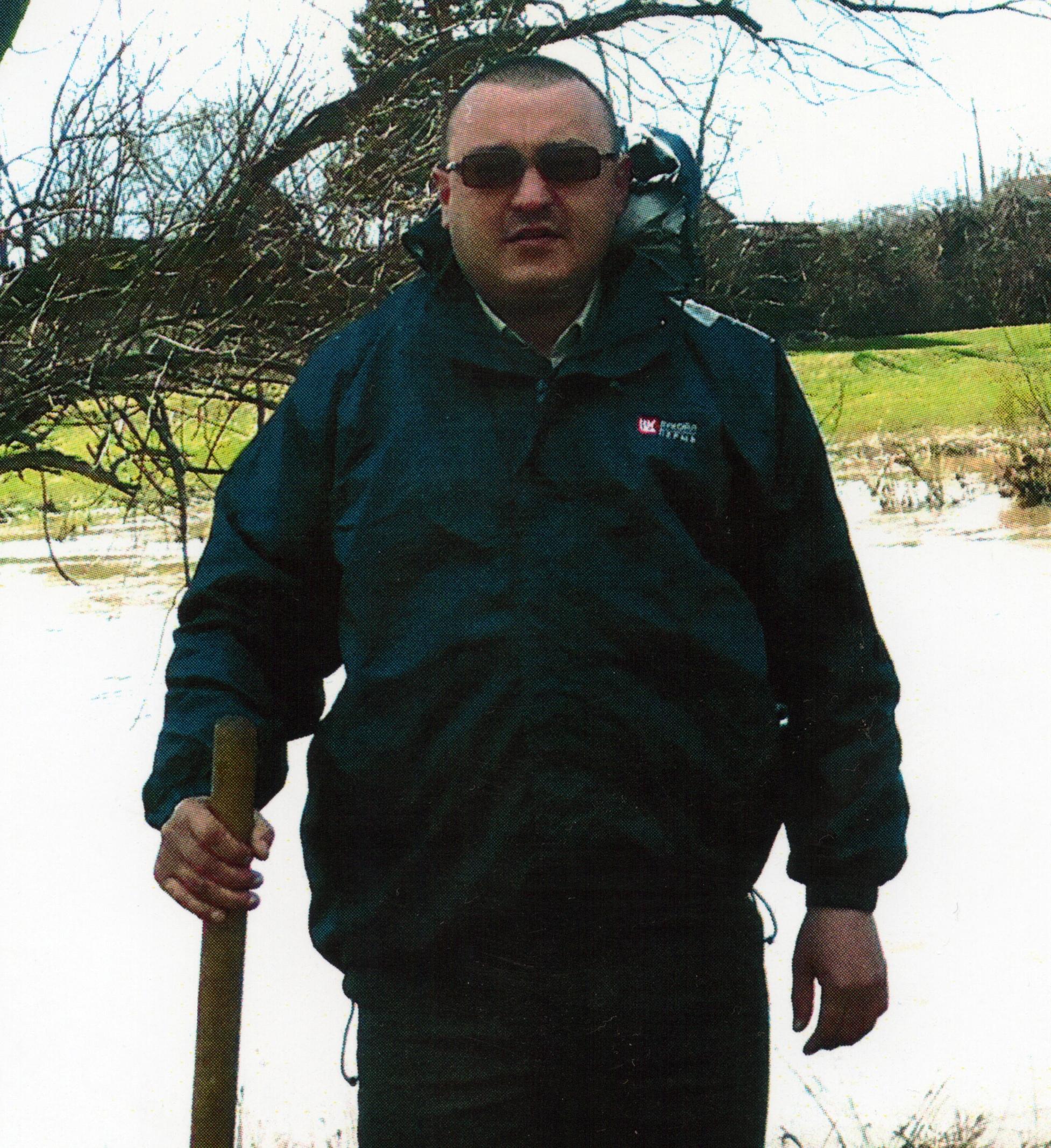 Andrey, 43, Kungur