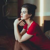 Фотография Ирины Макарской