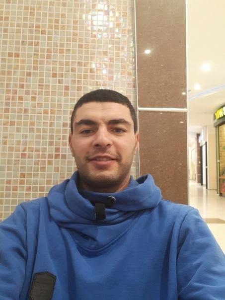 Равиль, 30, Sasovo