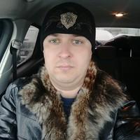 Швалов Кирилл