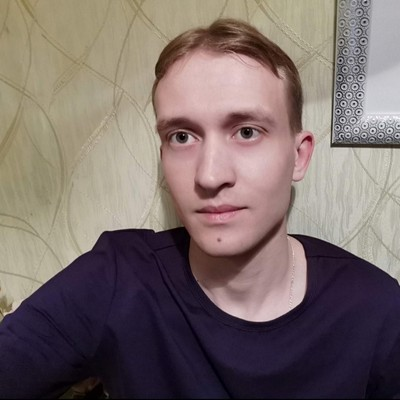 Nikolay, 23, Desnogorsk