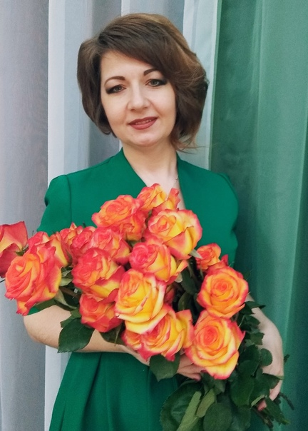 Мария Третьякова, Кунгур, Россия