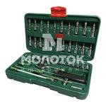 Набор инструментов в кейсе, SATA tools VIP, 46 предметов