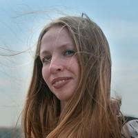 Фотография Екатерины Соколовой