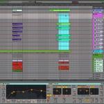 Написание музыки в Ableton Live (базовый курс)