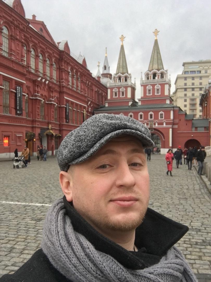 фото из альбома Максима Донца №5