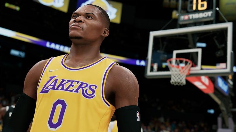 NBA 2K22 — Бейджи и их функции,图片№4
