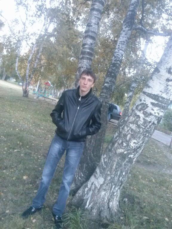 Серега, 32, Angarsk