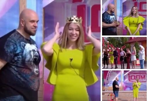 """Конкурс """"Королева и Лохушка Дома2"""""""
