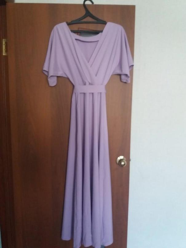 Купить платья размер 42-44. Одевала 1 раз. | Объявления Орска и Новотроицка №23478