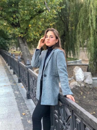 Таисия Герасимова, Москва
