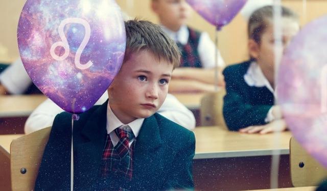 Гороскопы для школьников, учителей и первоклашек