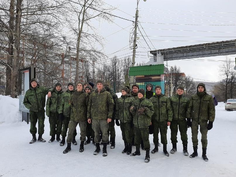 Прощание с зимой в с. Веселовка., изображение №2