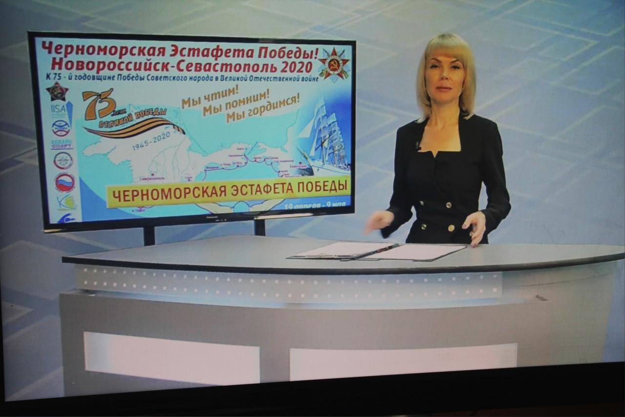 «Моржи»: «штурм» Севастополя