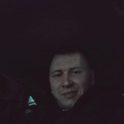 Виталий Кандеев