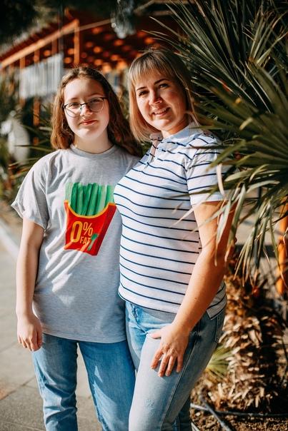 Фотосессия мама и ребенок в Ялте. 02.20