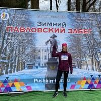 Личная фотография Александры Соболевской-Яковлевой ВКонтакте