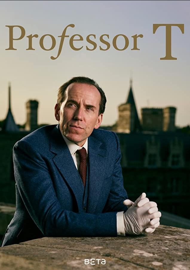 Профессор Т | Professor T | 1 Сезон