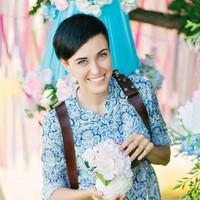 Фотография Виктории Хрулёвы