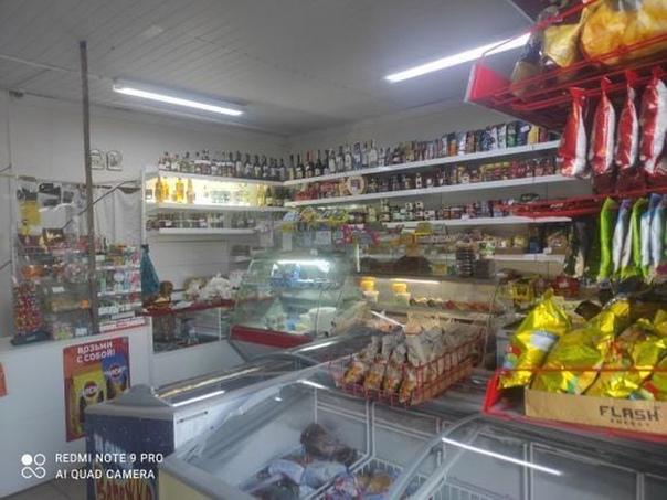 Продается действующий магазин в х. Кубанский. Ц...