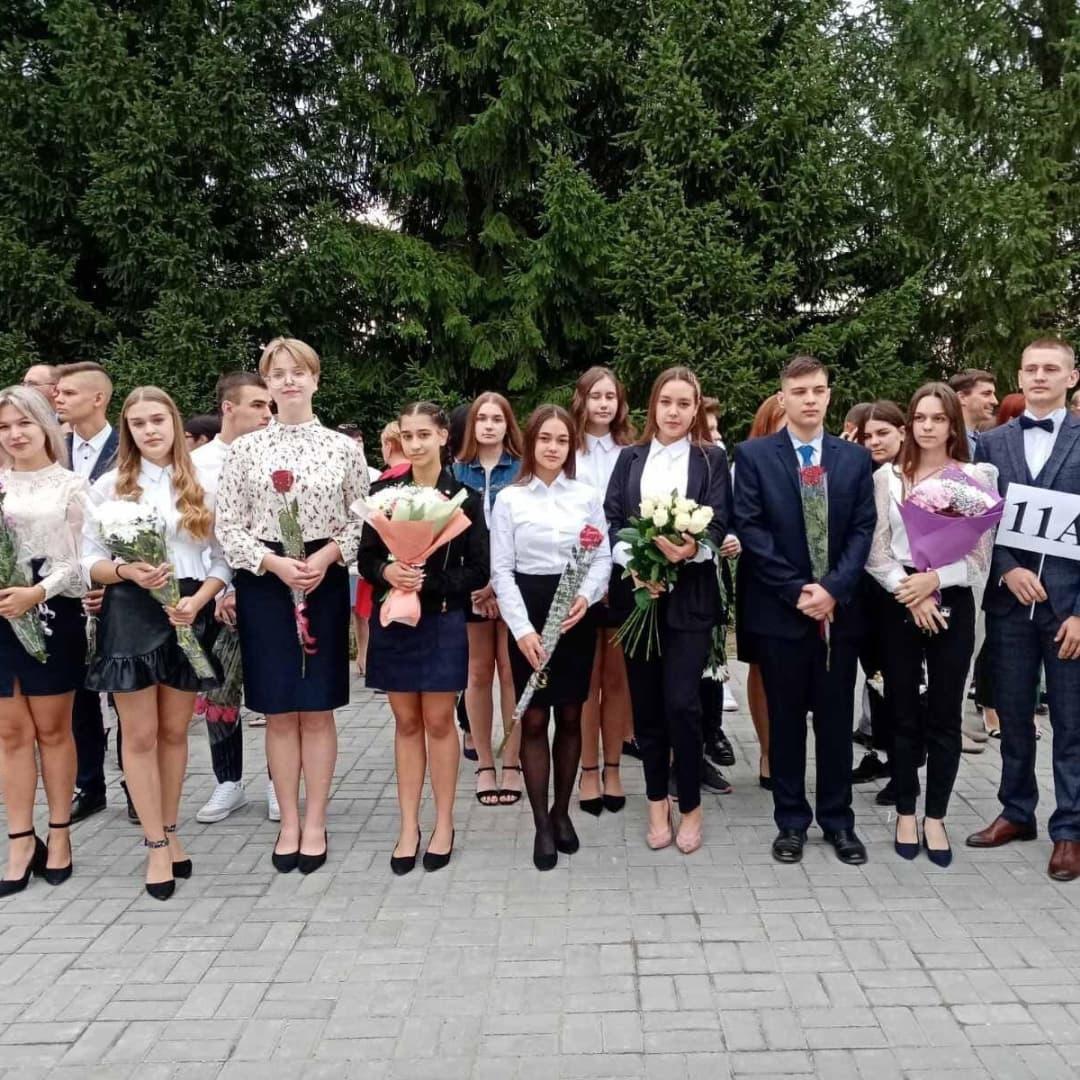 День знаний в школах Петровского района