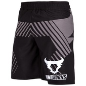 Шорты Ringhorns Charger Training Black\Grey