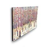 Репродукция картины, печать на холсте 34x51,4 см