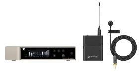 Evolution Wireless Digital. Беспроводные микрофоны Sennheiser становятся еще проще и удобнее, изображение №10