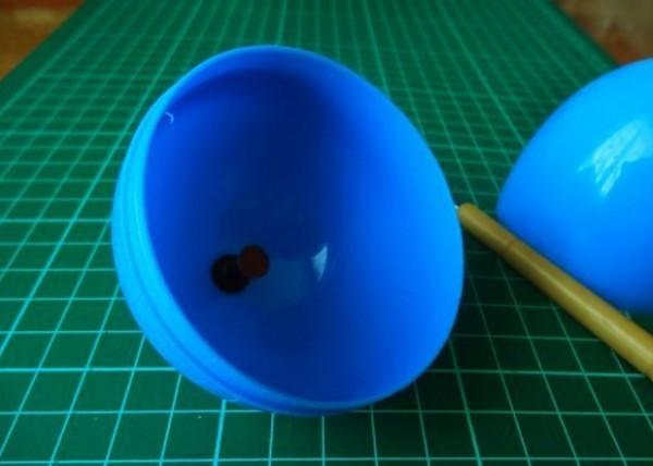 Ажурные бумажные яйца к Пасхе своими руками - МК, как сделать ажурное яйцо из бумаги своими руками пошаговый мастер-класс,