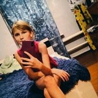 Оксана Глотова