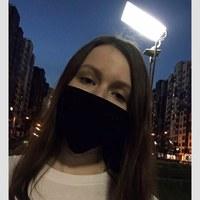 Фотография Кристины Адашевой ВКонтакте