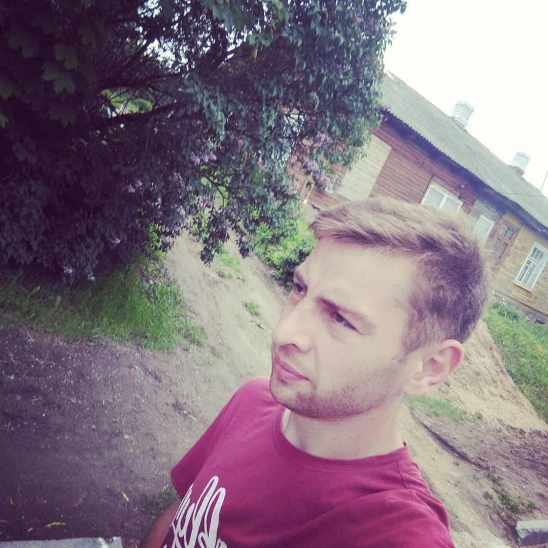 Denis, 27, Novogrudok