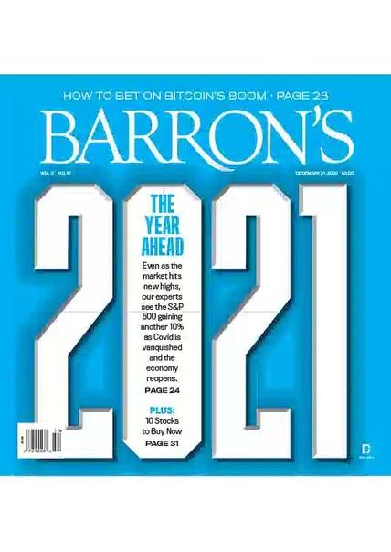 Barrons 2020-12-21