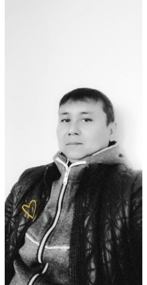 Kamshibek, 38, Taldyqorghan