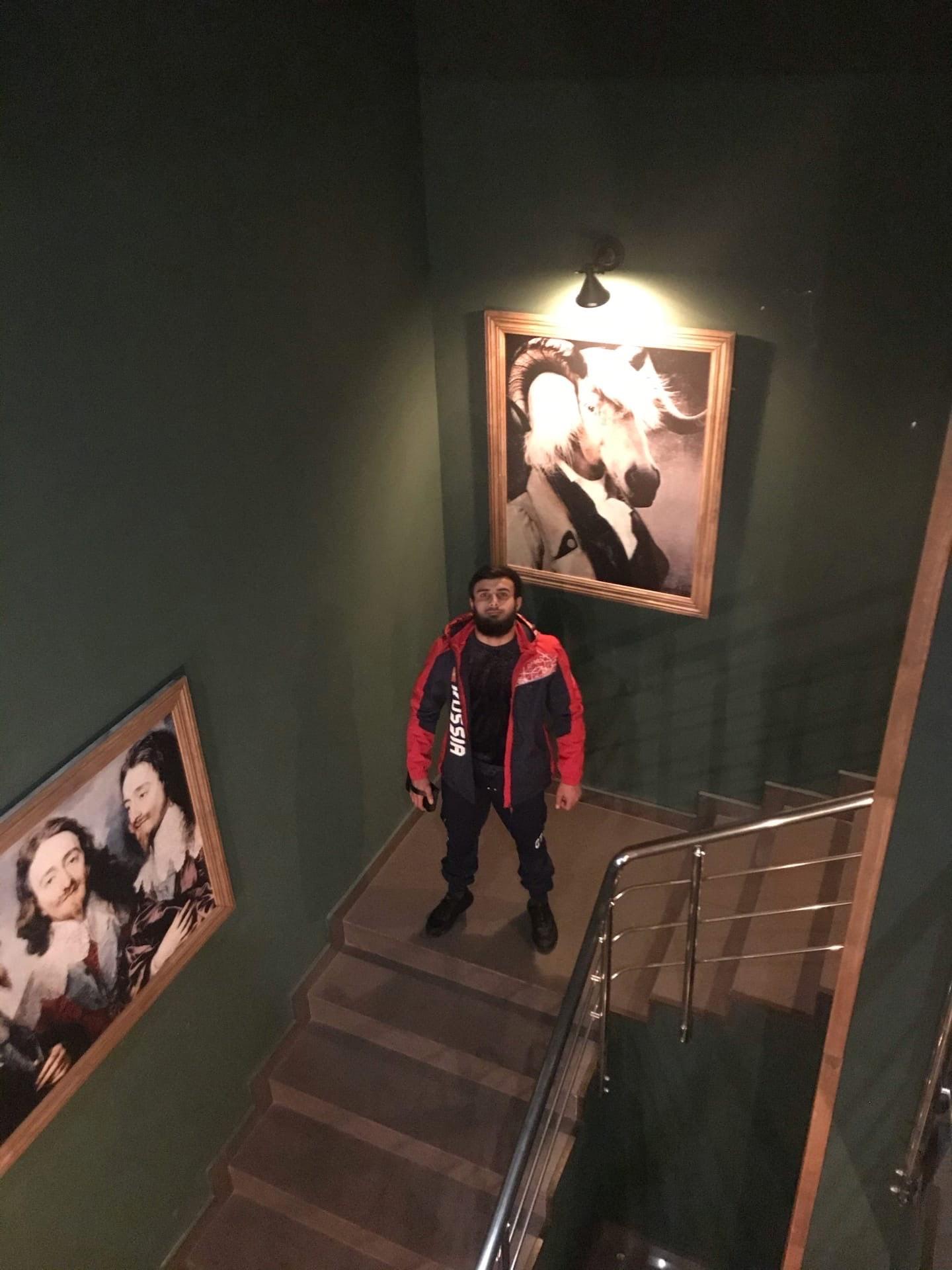 Андрей, 21, Vologda
