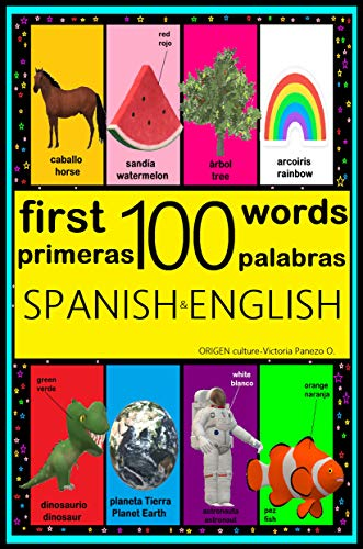 My First 100 Words In Spanish UserUpload.Net