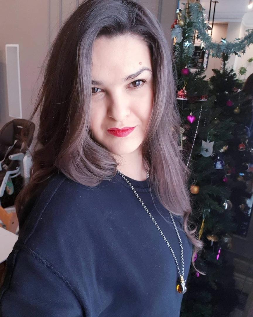 фото из альбома Виктории Райдос №7