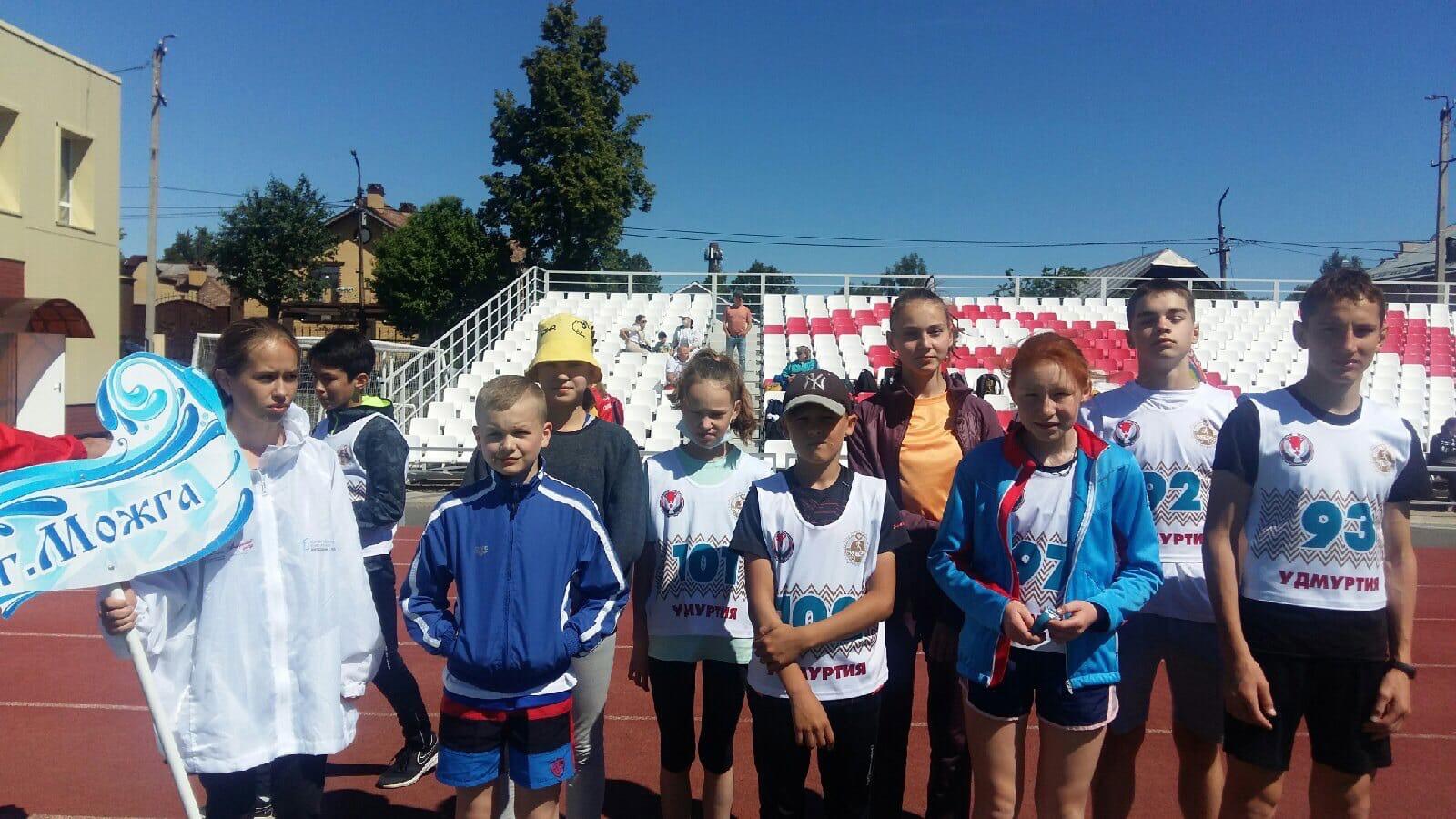 Серебро, бронзу и общекомандное 4 место завоевали