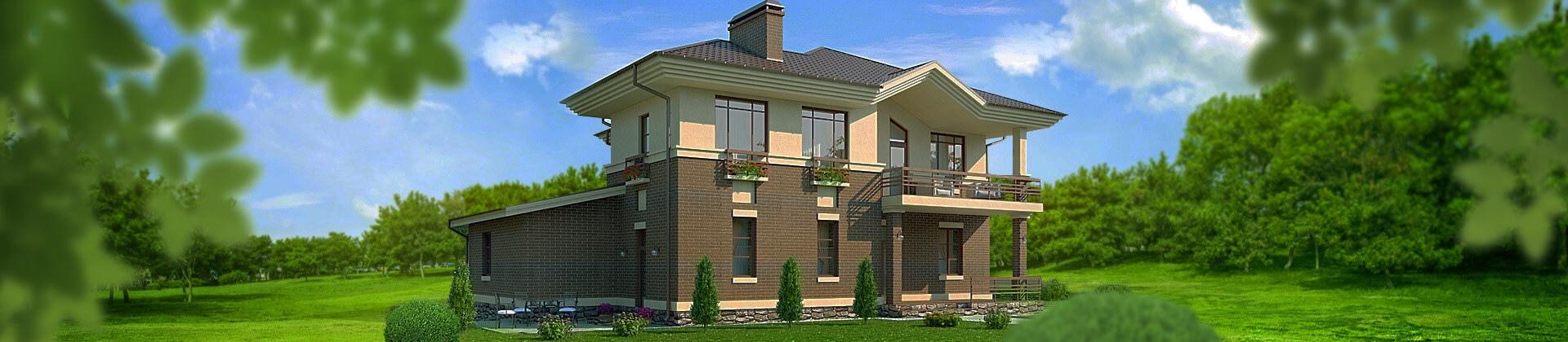 Дачное коттеджное строительство в Берёзовском