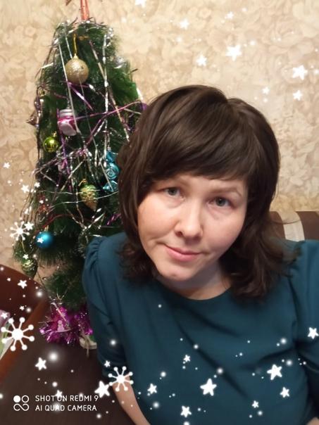 Елена Григорьева, Пермь, Россия