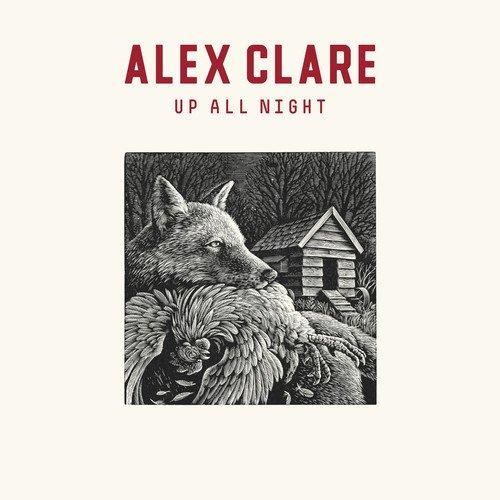 Alex Clare album Up All Night