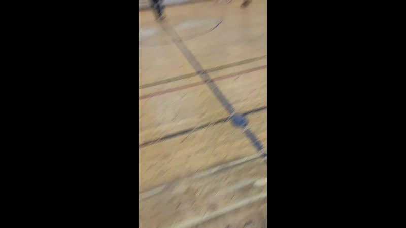 Live Баскетбол города Галича