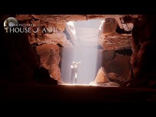 The Dark Pictures Anthology: House of Ashes – Сюжетный трейлер и анонс даты выхода