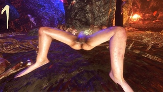 Unrated sex video